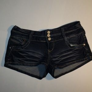 Almost Famous shorts juniors sz 9